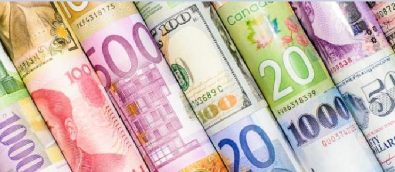 Korelasi Mata Uang Dalam Trading Forex - Artikel Forex